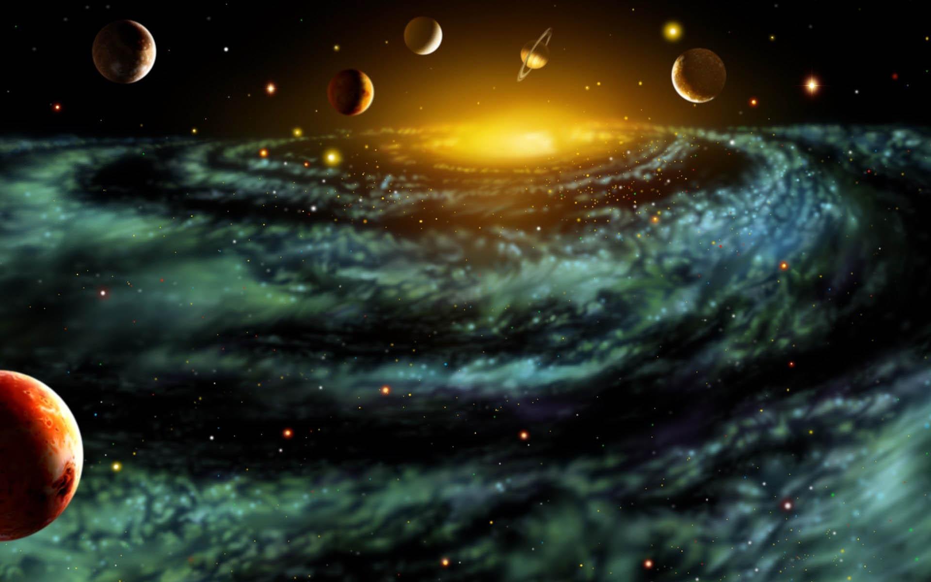 《宇宙起源》(亚利桑那大学公开课)全6集 中文字幕  亚利桑那大学公开课宇宙起源全集